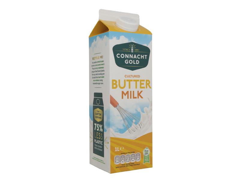 Connacht Gold Butter Milk