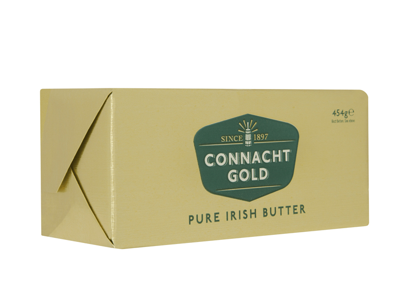 Connacht Gold Creamery Butter
