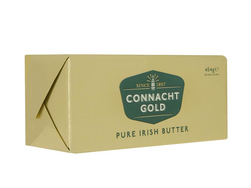 Connacht Gold Creamery Butter